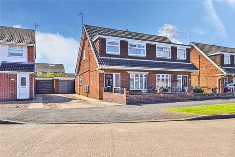 3 bedroom semi-detached house for sale - Hathersage Road, Hull, HU8
