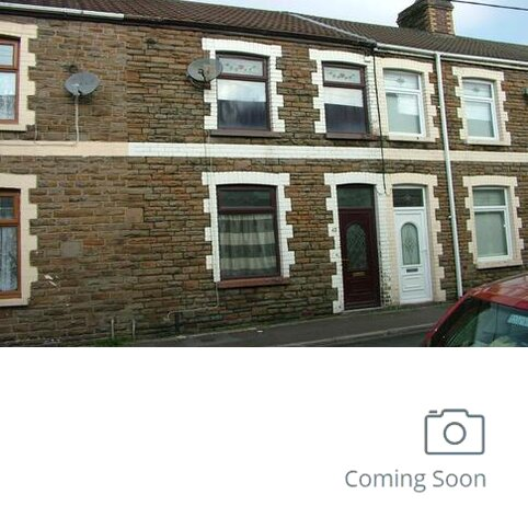 3 bedroom terraced house to rent - Mary Street, Neath SA11