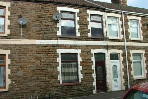 3 bedroom terraced house to rent - Mary Street, Neath SA11