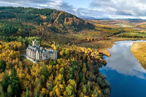19 bedroom country house for sale - Culrain, Ardgay, Sutherland
