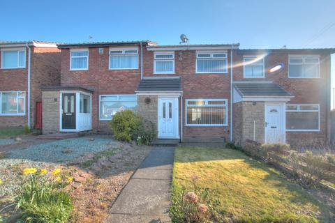 3 bedroom terraced house to rent - Lupin Close, Chapel Park, Newcastle upon Tyne, NE5