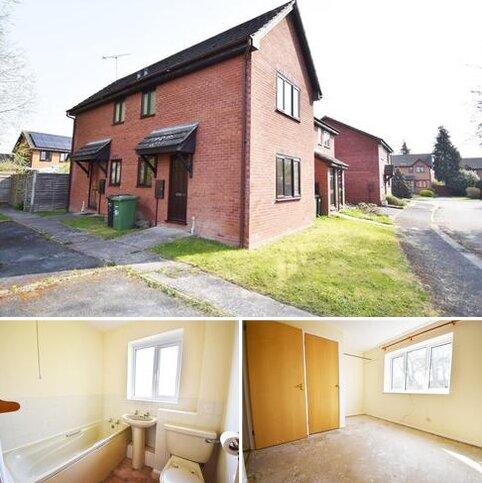 1 bedroom house to rent - Ridgemoor Road, Leominster