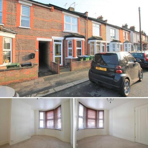 3 bedroom terraced house for sale - Jubilee Road, Watford