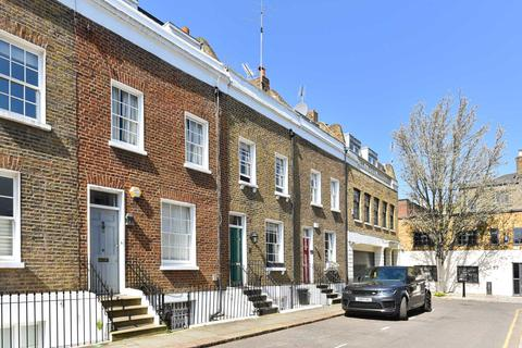 3 bedroom terraced house for sale - Queensdale Place, Holland Park