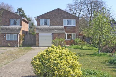 4 bedroom detached house for sale - Horseshoe Common, Briston NR24