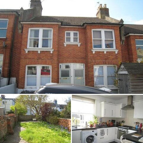 2 bedroom flat to rent - Ryde Road , Brighton BN2