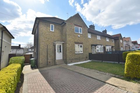 3 bedroom end of terrace house for sale - Fuller Road, Watford, WD24