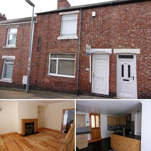 2 bedroom terraced house to rent - CHOPWELL, NEWCASTLE UPON TYNE NE17