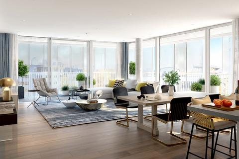 3 bedroom apartment for sale - Plot 43, The Tannery New Build Collection at Bermondsey, 58 Grange Road, Bermondsey, London SE1