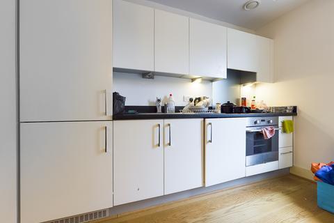 Studio to rent - Pullman Haul, Brighton BN1