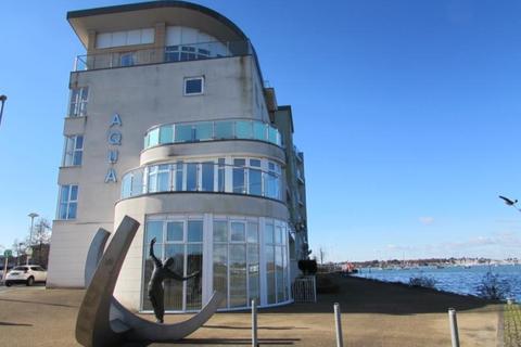 1 bedroom flat to rent - Aqua, Lifeboat Quay, Poole, BH15 1LS