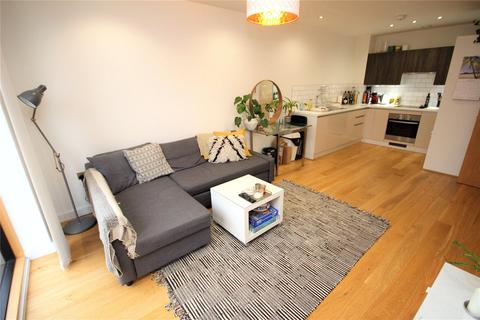 1 bedroom apartment to rent - Ashview Apartments, Woodberry Grove, London, N4