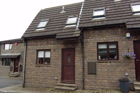2 bedroom end of terrace house to rent - Highley Park, Clifton, Brighouse, West Yorkshire, HD6