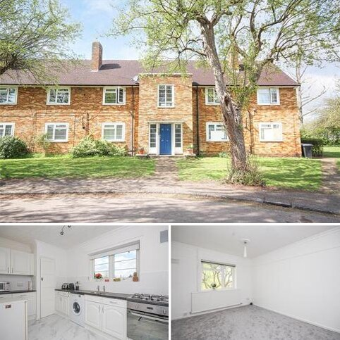 1 bedroom flat for sale - Raymonds Plain, Welwyn Garden City