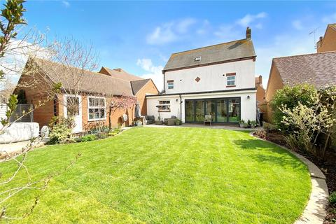 5 bedroom detached house for sale - The Walkway, Bramley Green, Angmering, West Sussex