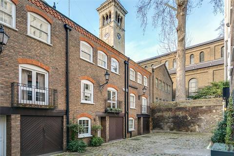 3 bedroom mews for sale - Rutland Gate Mews, Knightsbridge