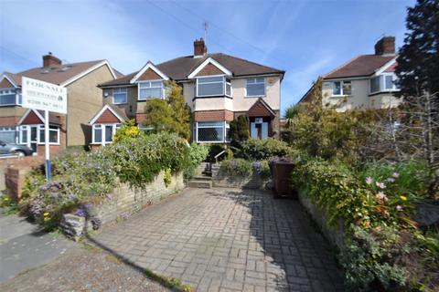 3 bedroom semi-detached house for sale - West View, Bedfont, Bedfont