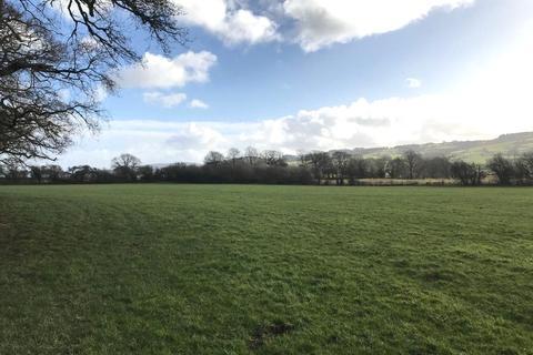Land for sale - Little Brockton, Worthen, Shropshire