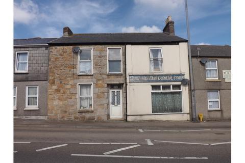 6 bedroom terraced house for sale - Pendarves Street, Tuckingmill, Camborne