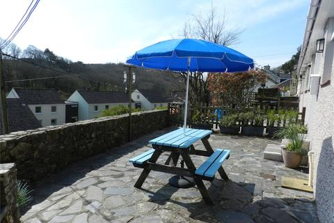 1 bedroom bungalow for sale - The Glen, Little Haven, Haverfordwest, Pembrokeshire, SA62