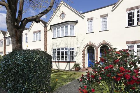 2 bedroom ground floor maisonette for sale - Lock Chase, Blackheath, London, SE3 9HA