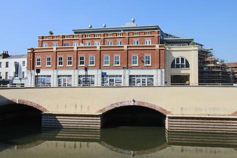 1 bedroom apartment to rent - The Colonnade High Street Maidenhead