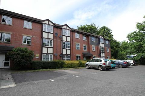 2 bedroom apartment to rent - Millbridge Gardens, Newton Le Willows