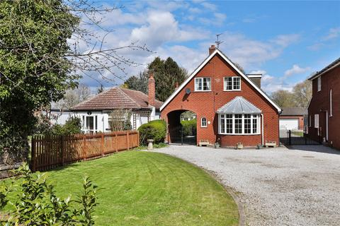 4 bedroom bungalow for sale - Ferry Lane, Woodmansey, Beverley, HU17