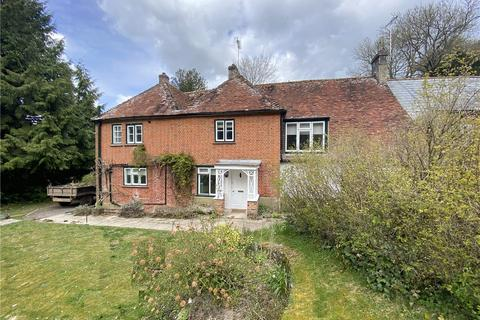 3 bedroom semi-detached house to rent - New Farm, Leckford, Stockbridge, Hampshire, SO20