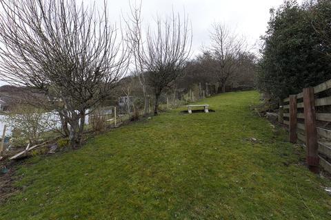 Land for sale - Mount Pleasant Row, Cwmtillery, Abertillery, Blaenau Gwent, NP13