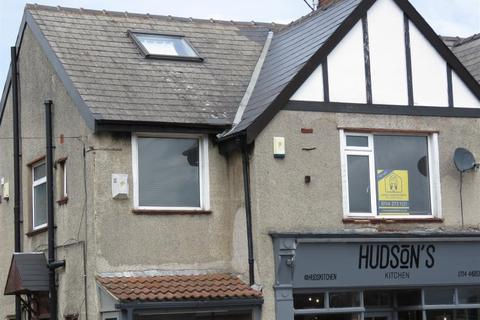 1 bedroom apartment to rent - SANDYGATE ROAD, SHEFFIELD, S10 5RY