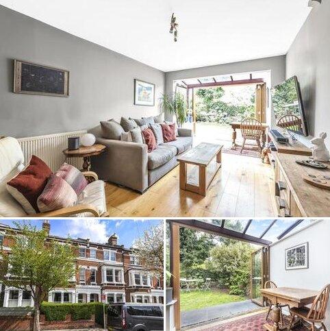 2 bedroom flat for sale - Beversbrook Road, Tufnell Park
