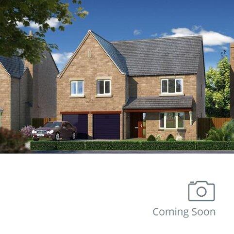5 bedroom detached house for sale - Plot 21, Eskdale - Stone at Swanwick Fields, Sleetmoor Lane, Swanwick, Alfreton DE55