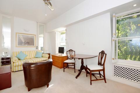 Studio to rent - Upham Park Road Chiswick W4