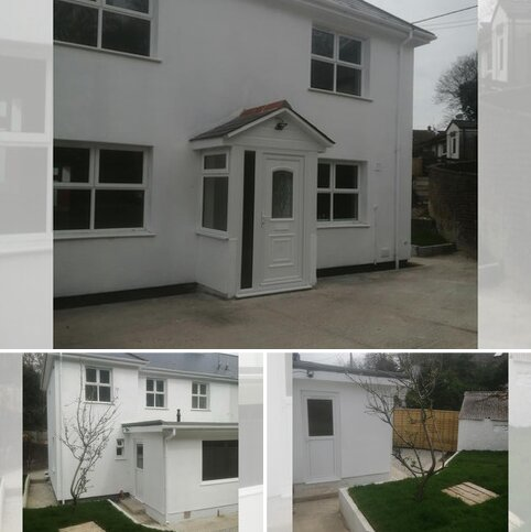3 bedroom semi-detached house to rent - St Austell PL25