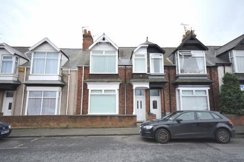 3 bedroom terraced house for sale - Whitehall Terrace, Sunderland, Sr4