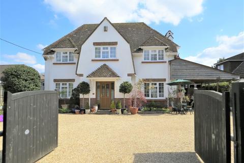 4 bedroom detached house for sale - Kennard Road