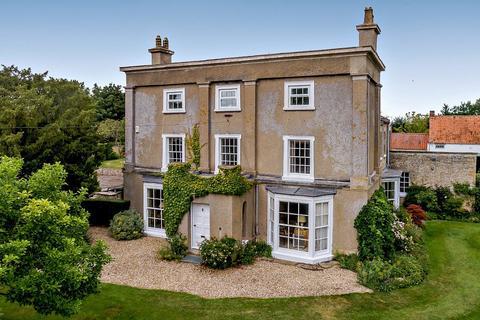 6 bedroom detached house for sale - Dorrington Priory, Main Street, Dorrington, Lincoln, LN4