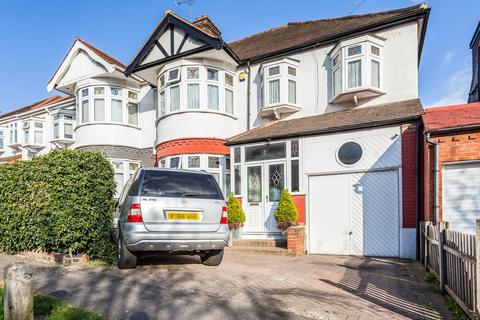 5 bedroom semi-detached house for sale - Hillington Gardens, Redbridge, IG8