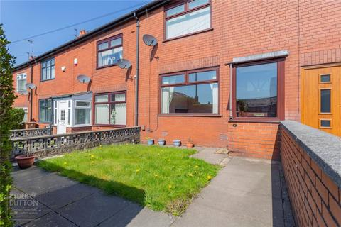 2 bedroom terraced house for sale - Hillcrest Road, Castleton, Rochdale, Greater Manchester, OL11