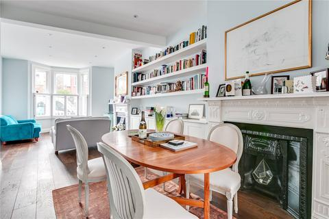 4 bedroom terraced house for sale - Swanage Road, SW18