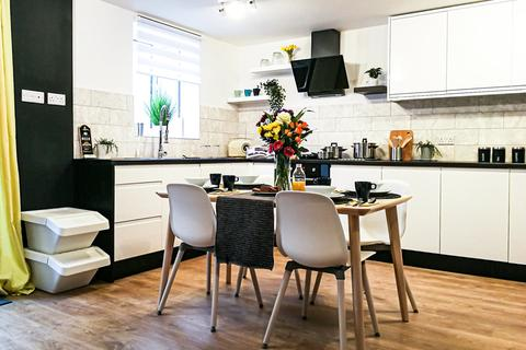 12 bedroom end of terrace house for sale - 61 Fairleigh, Sheffield, South Yorkshire, S2 1LB
