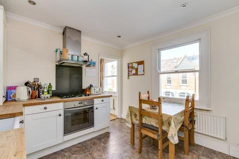 1 bedroom apartment to rent - Cargill Road, London, London, SW18