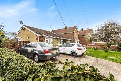 4 bedroom detached bungalow for sale - Oving Road, Chichester, PO19