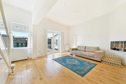 4 bedroom end of terrace house for sale - Delacourt Road, London