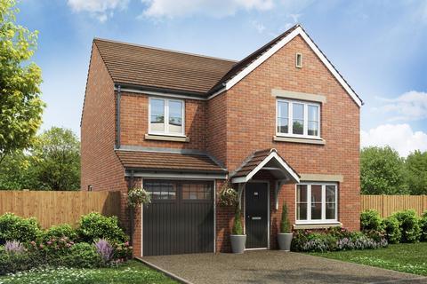 4 bedroom detached house for sale - Plot 4, The Roseberry at Greenacres, Fennel Grove SR8