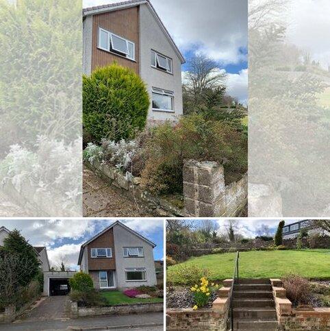3 bedroom detached house to rent - Ericht Road, Wormit, Fife, DD6