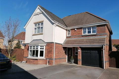 4 bedroom detached house to rent - Langdon Way, Eaglescliffe