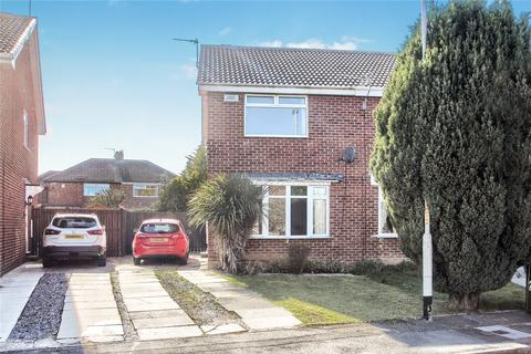 2 bedroom semi-detached house for sale - Norwood Close, Stockton-on-Tees