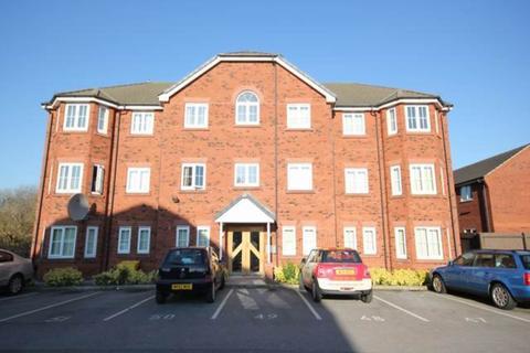 2 bedroom apartment to rent - Warrington, Cheshire